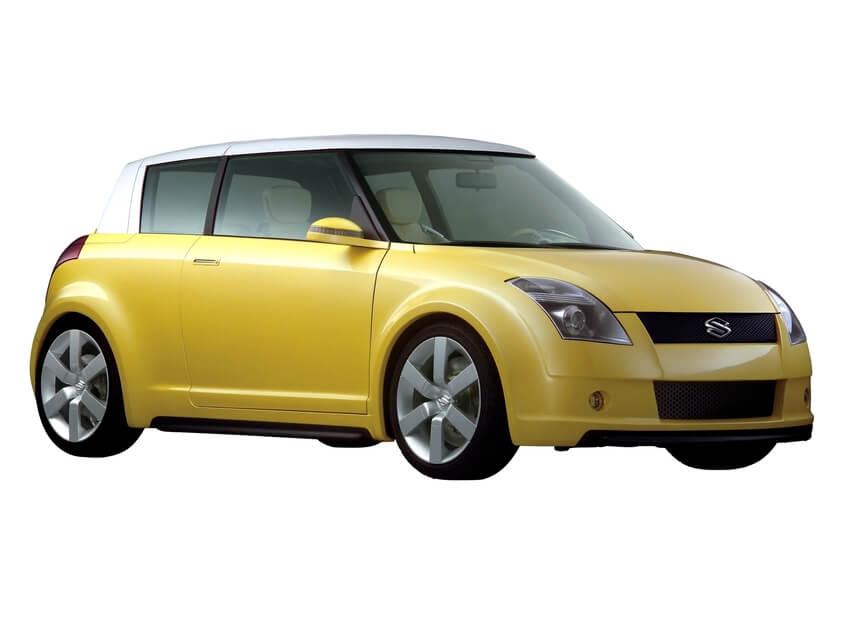 Машина сузуки фото