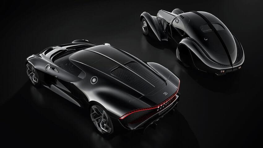 Фото самой дорогой машины в мире 2019