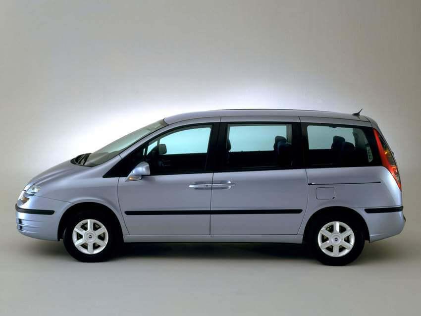 Машина минивэн фото